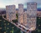 En iyi kentsel dönüşüm projesi ödülü Concord İstanbul'un!
