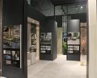 Gönye Proje, Decovita'nın Unicera Fuarı'ndaki standını tasarladı!