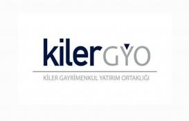 Mustafa Kulu ve Mehmet Ballıbaba, Kiler GYO bağımsız yönetim kurulu üyesi oldu!