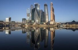 Moskova'dan dev inşaat yatırımı!
