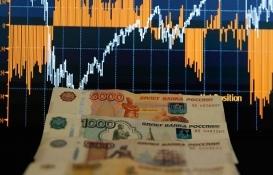 Rus piyasalarında kayıplar artarak devam ediyor!