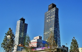 Doğan Şirketler Grubu, Trump Towers'taki ofis ve AVM'yi 1.7 milyara aldı!