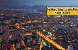 Katar Türkiye'deki yatırımlarını hızlandırıyor!