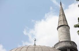 Sancaktepe Hacı Ahmet Bıyık Cami inşaat ihalesi 4 Şubat'ta!