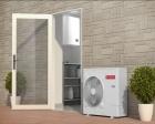 Ariston Nimbus maksimum enerji tasarrufu sağlıyor!