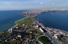 Türkiye'nin Amerika'ya karşı Kanal İstanbul kozu!