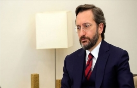 Fahrettin Altun'un avukatı Sezgin Tunç'tan arsa açıklaması!