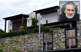 Sinan Çetin Büyükada'daki evini 2 milyon dolara sattı!