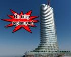 Almina Tower Temmuz'da satışta!