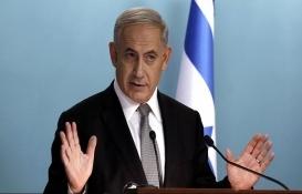 İsrail, Batı Şeria'da 840 yeni konut inşa edecek!