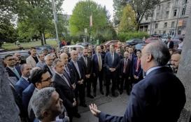 MÜSİAD Bosna Hersek'te şube açtı!