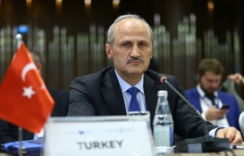 Türkiye'nin ulaşım altyapısına