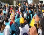 Muğla'daki termik santrallerin özelleştirilmesi için eylem yapıldı!