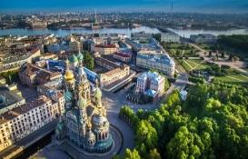 Rusya'da konut kredisi kullanımı rekor kırdı!