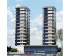 Adana Aslan City projesinin temeli atıldı!