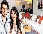 Kerem Gönlüm İstinye'deki villalarının kapısını InStyle Home'a açtı!