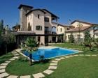 Büyükçekmece Toskana Orizzonte Villaları!
