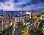 İspanya dünyanın en çok turist alan ülkesi!