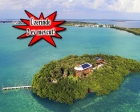 Melody Key Adası 6.9 milyon dolara satılıyor!