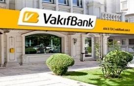VakıfBank konut kredisi faizlerini bir kez daha arttırdı!