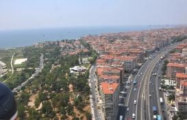 Avcılar Mustafa Kemal Paşa Mahallesi imar planı askıda!