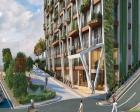 l-AM,Greenox Urban Residence'ın iç mimari tasarımını üstlendi!