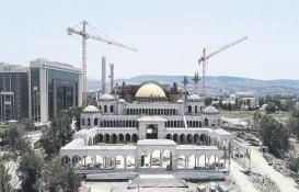 İzmir Ulu Cami'nin inşaatı Temmuz'da tamamlanacak!