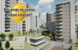 Oyak Urla Bademler projesinde son durum ne?