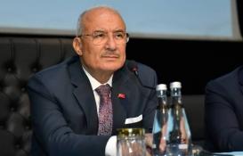 Mersin Büyükşehir Ekim ayı toplantısı gerçekleşti!