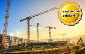 Yeni inşaatlar azaldı, konut satışları arttı!