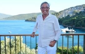 Hamdi Akın modern köy projesi Bodrum Loft'ta 36 villayı kiraya verdi!