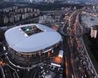TT Arena'nın yanına kapalı spor salonu yapılacak!