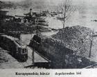 1947 yılında Kuruçeşme'de modern kömür tesisat yapılacakmış!