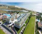 Port Nature Luxury Resort yeşillenen otel sertifikası aldı!