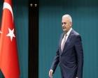 Başbakan Yıldırım'dan Osmangazi Köprüsü mesajı!