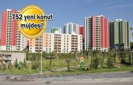TOKİ Ankara Saraycık 4. Bölge 1. Etap ihalesi yarın!
