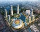 İşte Salih Bezci'nin yeni stadyum projesi!