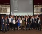 Aydınlı Grup, En İyi Kurumsal Çözüm Ödülü'nü aldı!