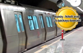Ataköy-Basın Ekspres-İkitelli Metrosu ne zaman açılacak?