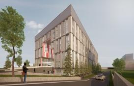 ODTÜ Teknokent Bilişim İnovasyon Merkezi açıldı!