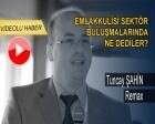 Tuncay Şahin: İstanbul ve Antalya'da otellere talep çok güzel!