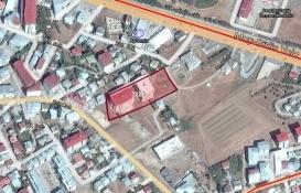 Muş'ta 14 milyon TL'ye icradan satılık 9 katlı 2 adet bina!