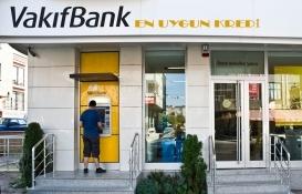 VakıfBank devlet destekli konut kredisi faizleri 0.58'e düştü!