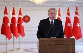 Cumhurbaşkanı Erdoğan: Son 18 yılda 23 bin 575 konut projesini hayata geçirdik!