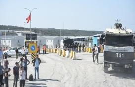 DHMİ, İstanbul Havalimanı şantiyesindeki kötü koşulları kabul etti!