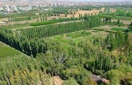 'Atatürk Orman Çiftliği için komisyon kurulsun' önerisi!'
