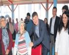 Antalya Alzheimer Hasta ve Hasta Yakını Merkezi açıldı!