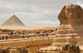 Mısır'da gayrimenkul alan yabancıya vatandaşlık yasa tasarısı onaylandı!