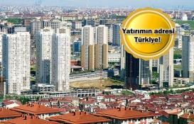 Yabancı konut alıcıları Türkiye'ye akıyor!