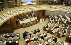 Antalya Büyükşehir Meclisi'nde Balbey Yenileme projesi konuşuldu!